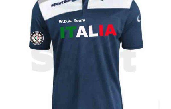 Art.002 Polo Brest WDA Italia